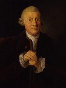 Portrait: John Baskerville, à la pointe de la technique et de la typographie