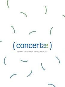 Concertae