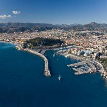 CCI Riviera Ports