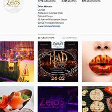 Restaurant Club Zelo's