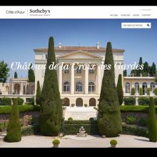 Sotheby's Côte d'Azur Realty