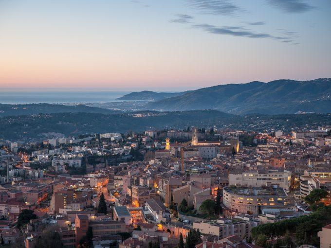 Accompagnement d'une célèbre maison de parfum à Grasse : la Parfumerie Galimard